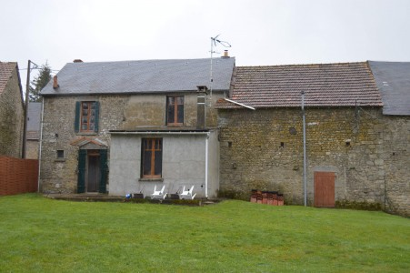 French property, houses and homes for sale in ST VAURYCreuse Limousin