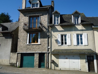 French property, houses and homes for sale in UZERCHE Correze Limousin