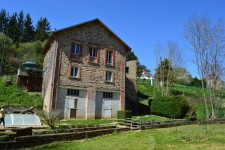 latest addition in Saint-Severe-Sur-Indre Indre