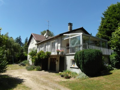 French property, houses and homes for sale in COMPREIGNACHaute_Vienne Limousin