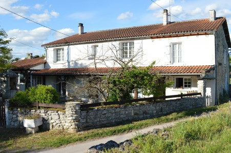 French property, houses and homes for sale in LA ROCHEBEAUCOURT ET ARGENTINEDordogne Aquitaine