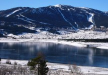 French ski chalets, properties in Les Angles, Les Angles, Pyrenees - Orientales