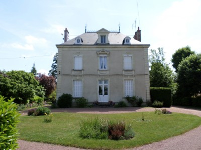 French property, houses and homes for sale in RICHELIEUIndre_et_Loire Centre