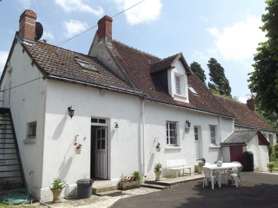French property, houses and homes for sale in VOU Indre_et_Loire Centre
