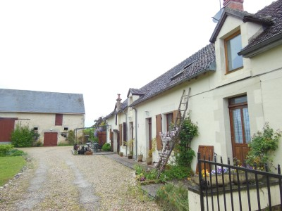 French property, houses and homes for sale in ARPHEUILLES Indre Centre
