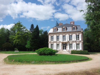 French property, houses and homes for sale in LA FERTE VIDAME Eure_et_Loir Centre