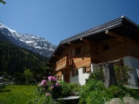 latest addition in Les Houches Haute_Savoie