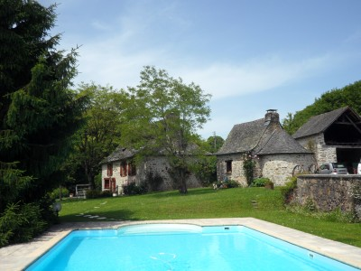 French property, houses and homes for sale in ORGNAC SUR VEZERECorreze Limousin