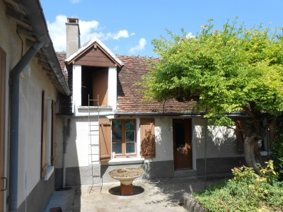 French property, houses and homes for sale in SEIGY Loir_et_Cher Centre
