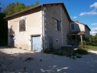 French property, houses and homes for sale in ST SEVERINCharente Poitou_Charentes