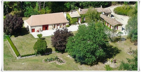 French property, houses and homes for sale in LE FLEIXDordogne Aquitaine