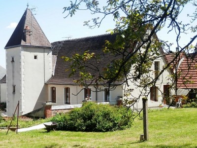 French property, houses and homes for sale in LE CHATELETCher Centre