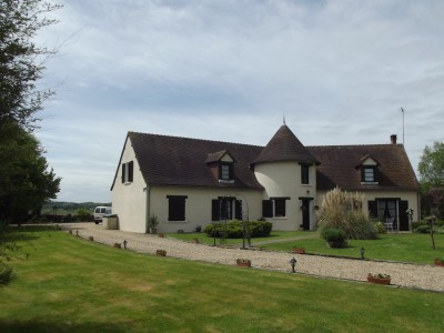 French property, houses and homes for sale in HEUGNES Indre Centre