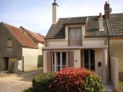 French property, houses and homes for sale in GRACAYCher Centre