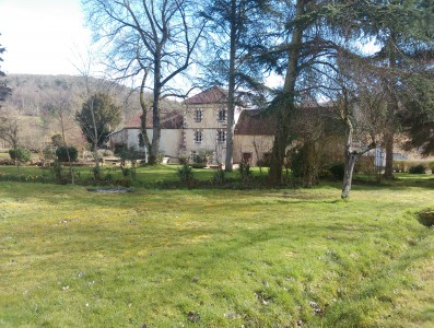 French property, houses and homes for sale in LONGNY AU PERCHE Orne Normandy