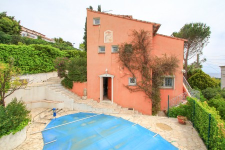 French property, houses and homes for sale in MANDELIEU LA NAPOULE Alpes_Maritimes Provence_Cote_d_Azur
