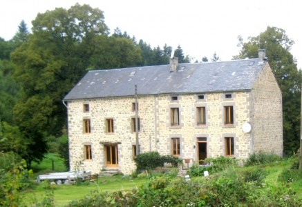 French property, houses and homes for sale in ST ELOI Creuse Limousin