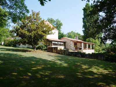 French property, houses and homes for sale in MANZAC SUR VERNDordogne Aquitaine
