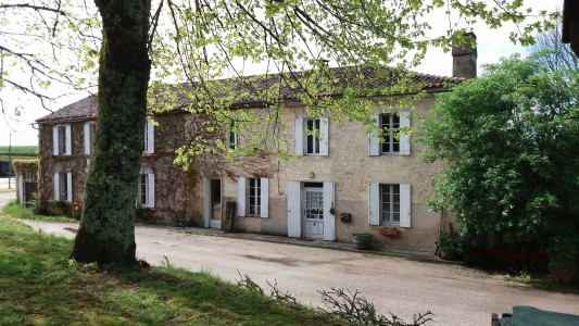 French property, houses and homes for sale in ST MICHEL DE MONTAIGNEDordogne Aquitaine