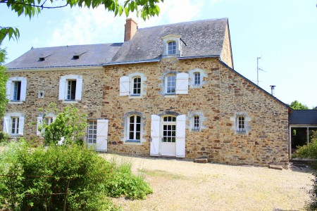 French property, houses and homes for sale in CHAMBELLAYMaine_et_Loire Pays_de_la_Loire