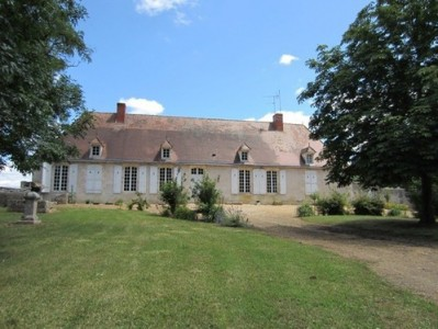 French property, houses and homes for sale in BOMMIERS Indre Centre