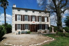 French property, houses and homes for sale in AIGUILLON Lot_et_Garonne Aquitaine