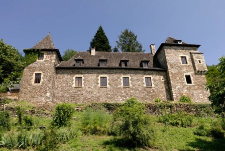 French property, houses and homes for sale in BASSIGNAC LE BASCorreze Limousin