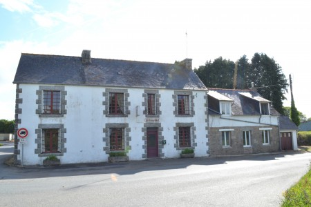 Unusual Property In Brittany For Sale
