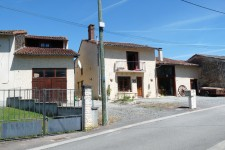French property, houses and homes for sale in ST SORNIN LA MARCHEHaute_Vienne Limousin