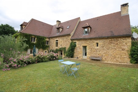 French property, houses and homes for sale in SARLAT LA CANEDADordogne Aquitaine