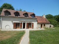 French property, houses and homes for sale in VIEUREAllier Auvergne