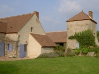 French property, houses and homes for sale in ST POURCAIN SUR SIOULEAllier Auvergne
