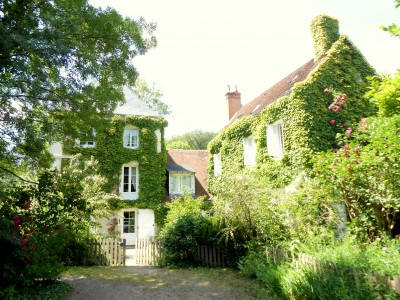 French property, houses and homes for sale in GENILLE Indre_et_Loire Centre