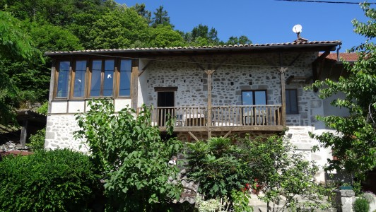 French property, houses and homes for sale in PARLAN Cantal Auvergne