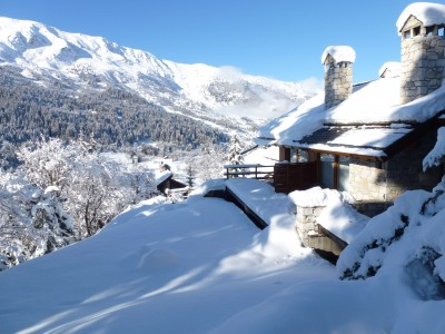 French property, houses and homes for sale in MERIBEL CENTRE, Savoie, French_Alps