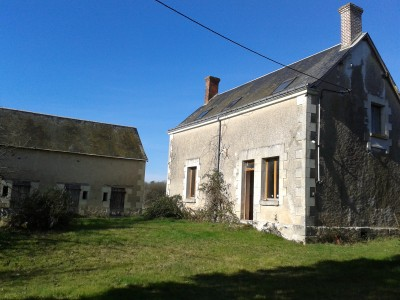 French property, houses and homes for sale in ABILLYIndre_et_Loire Centre