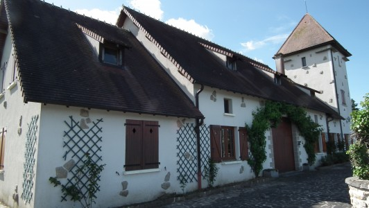 French property, houses and homes for sale in DONTREIXCreuse Limousin