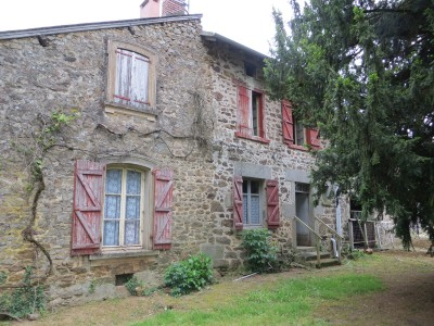 French property, houses and homes for sale in BUJALEUF Haute_Vienne Limousin
