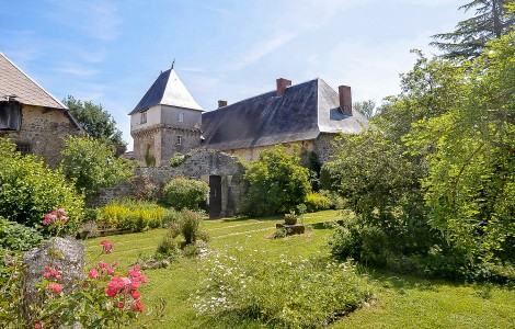 French property, houses and homes for sale in FROMENTALHaute_Vienne Limousin