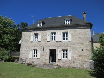 French property, houses and homes for sale in DAVIGNAC Correze Limousin