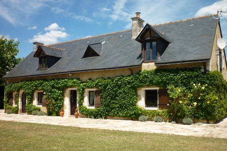 French property, houses and homes for sale in GEEMaine_et_Loire Pays_de_la_Loire
