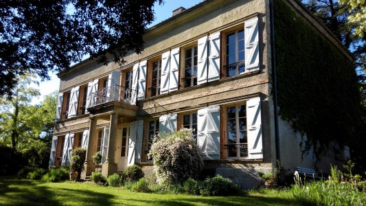French property, houses and homes for sale in MONTAUBANTarn_et_Garonne Midi_Pyrenees