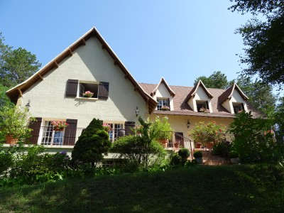 French property, houses and homes for sale in TRELISSACDordogne Aquitaine
