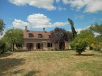 French property, houses and homes for sale in MAILLETAllier Auvergne