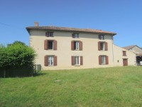French property, houses and homes for sale in ST MARTIAL SUR ISOPHaute_Vienne Limousin