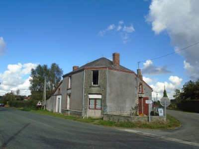 French property, houses and homes for sale in Pouzauges Vendee Pays_de_la_Loire
