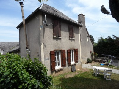 French property, houses and homes for sale in ST JAL Correze Limousin