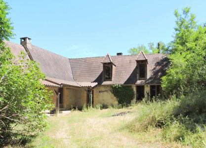 French property, houses and homes for sale in ST LEON SUR VEZEREDordogne Aquitaine