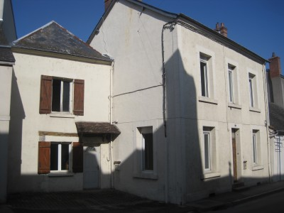 French property, houses and homes for sale in x d'AngillionCher Centre