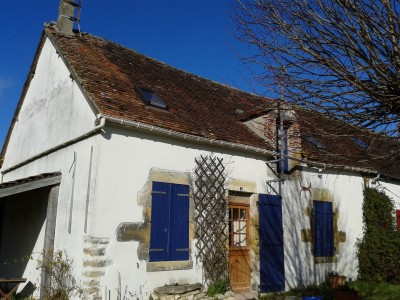 French property, houses and homes for sale in VENDOEUVRES Indre Centre